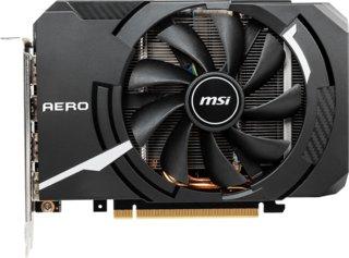 MSI GeForce RTX 2060 Aero ITX