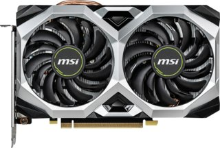 MSI GeForce RTX 2060 Ventus XS