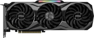 MSI GeForce RTX 2080 Duke OC