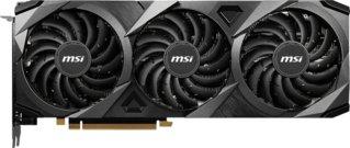MSI GeForce RTX 3070 Ti Ventus 3X