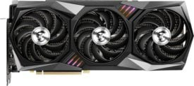 MSI GeForce RTX 3090 Gaming Trio