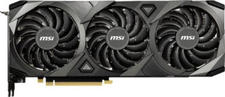 MSI GeForce RTX 3090 Ventus 3X OC