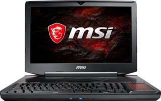 "MSI GT83VR Titan SLI-024 18.4"" Intel Core i7-6920HQ 2.9GHz / 64GB / 1TB"