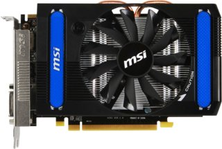 MSI HD 7790 OC