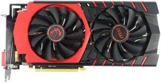 MSI Radeon R9 390X Gaming