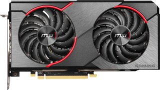 MSI Radeon RX 5500 XT Gaming X 8GB