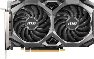 MSI Radeon RX 5500 XT Mech 8GB