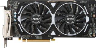 MSI Radeon RX 580 Armor 4GB