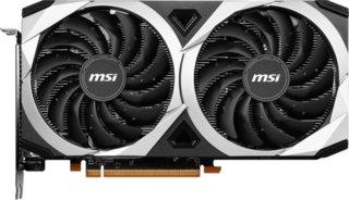 MSI Radeon RX 6600 XT Mech 2X OC