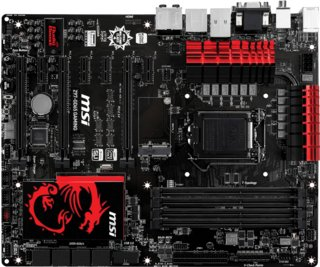 MSI Z97-GD65 Gaming