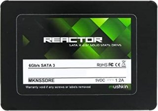 Mushkin Enhanced Reactor 500GB