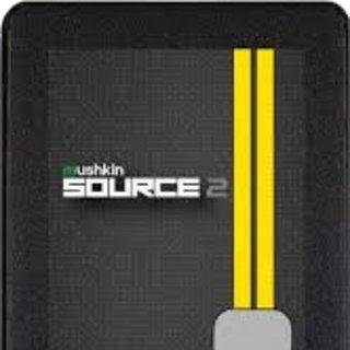 "Mushkin Source 2 2.5"" 1TB"