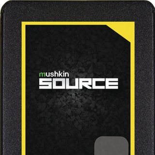 "Mushkin Source 2.5"" 120GB"