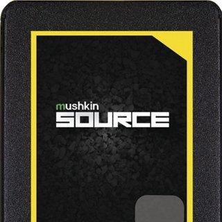 "Mushkin Source 2.5"" 500GB"
