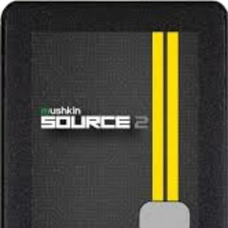 "Mushkin Source 2 Deluxe 2.5"" 2TB"