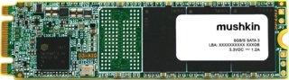 Mushkin Source M.2 500GB