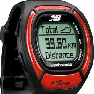 New Balance GPS Trainer