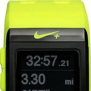 Círculo de rodamiento Digital Mala fe  Nike+ Sportwatch GPS vs TomTom Runner: ¿cuál es la diferencia?