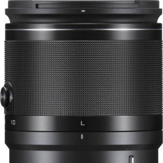Nikon 1 Nikkor VR 10-100mm f/4.0-5.6
