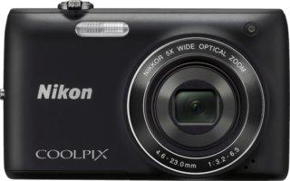 Nikon Coolpix S4100