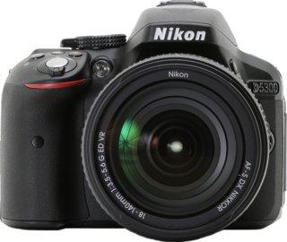 Nikon D5300 + AF-S DX 18-140mm f/3.5-5.6G ED VR