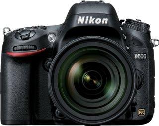 Nikon D600 + AF-S NIKKOR 24-85mm VR