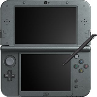 Nintendo 3DS XL (2014)