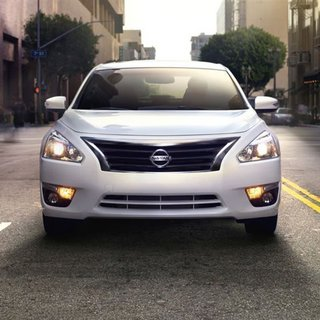 Nissan Altima Sedan 2.5 (2014)