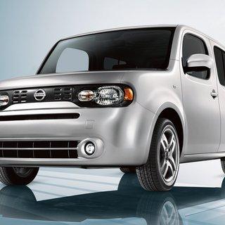 Nissan Cube 1.8 S (2014)