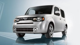 Nissan Cube 1.8 S (2014)