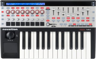 Novation SL MkII 25