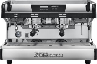 Nuova Simonelli Aurelia II Volumetric 2 Group