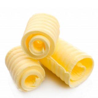 Nutmeg Butter