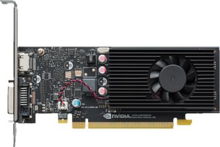 Nvidia GeForce GT 1030 DDR4