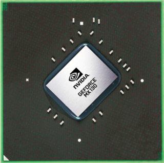 Nvidia GeForce MX130