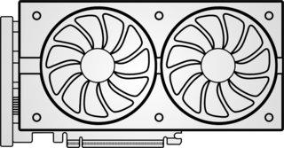 Nvidia GeForce RTX 3060 Laptop