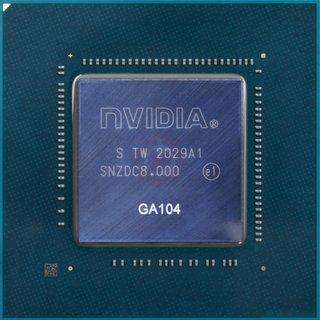 Nvidia GeForce RTX 3080 Laptop