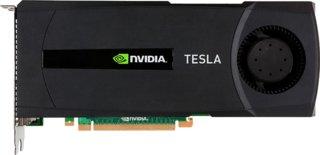 Nvidia Tesla C2075