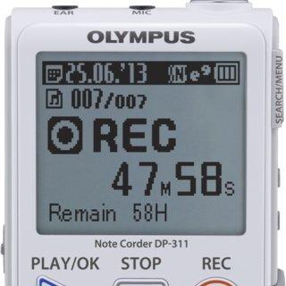Olympus DP-311