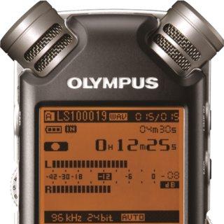 Olympus LS-10S