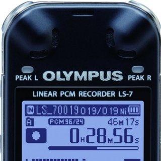 Olympus LS-7