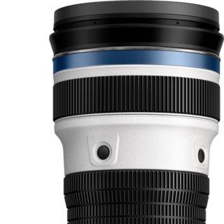 Olympus M.Zuiko Digital ED 150-400mm f/4.5 TC1.25X IS Pro