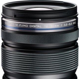 Olympus M.Zuiko ED 12-50mm F3.5-6.3 EZ