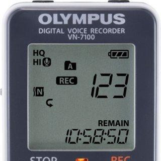 Olympus VN-7100