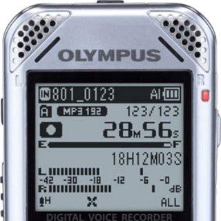 Olympus WS-801