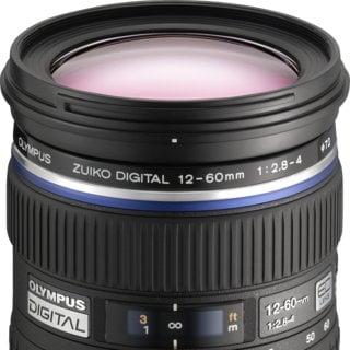 Olympus Zuiko ED 12-60mm F2.8-4.0 SWD