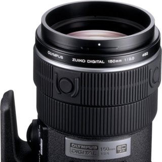Olympus Zuiko ED 150mm F2.0