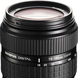 Olympus Zuiko ED 18-180mm F3.5-6.3