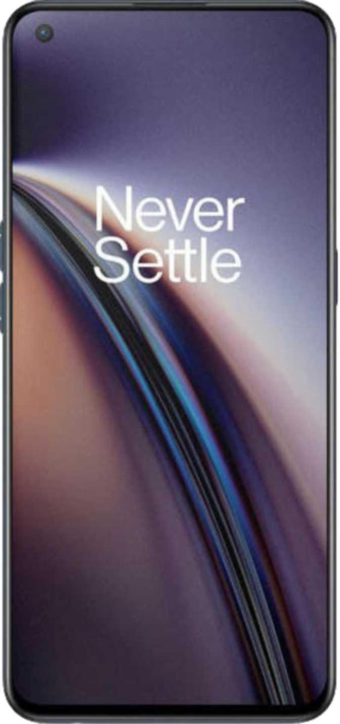 OnePlus Nord CE 5G (128GB / 8GB RAM)