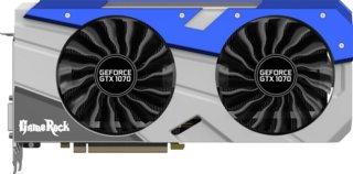 Palit GeForce GTX 1070 GameRock Premium Edition
